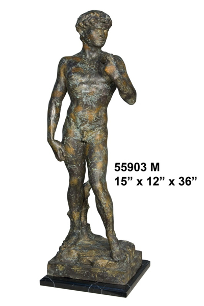 Bronze Olympian Statue - AF 55903M.jpg