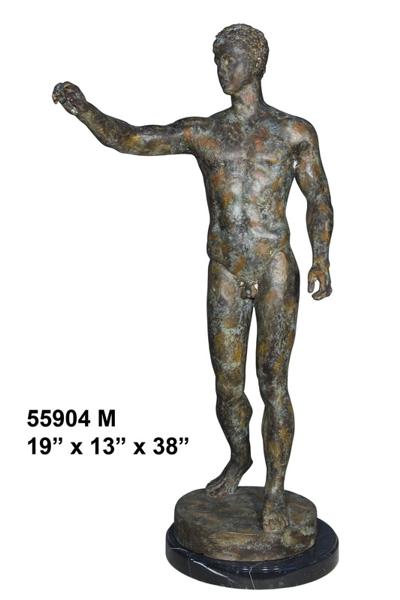 Bronze Male Statue - AF 55904M.jpg