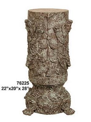 Bronze Pedestal - AF 76225