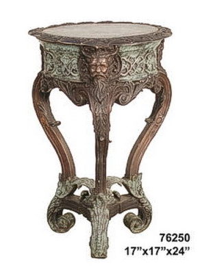 Bronze Table - AF 76250